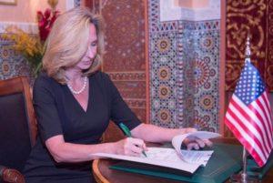توقيع انشاء كلية لريادة الأعمال في السعودية
