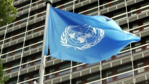 الأمم المتحدة